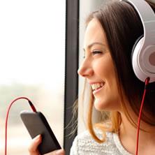 Busflix - Entretenimento a bordo para ônibus